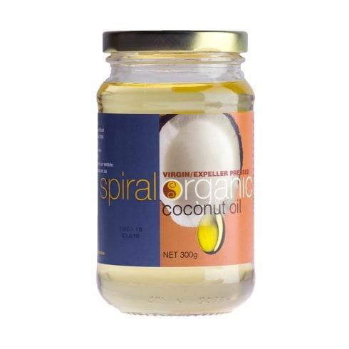 Organic Virgin Coconut Oil Australia
