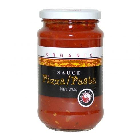 Organic Pizza/Pasta Sauce