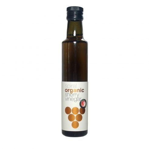 Organic Sherry Vinegar