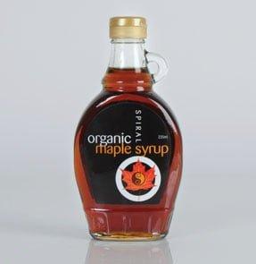 Organic Sweeteners