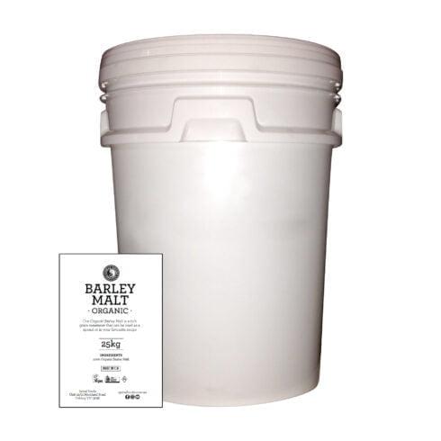 Organic Barley Malt